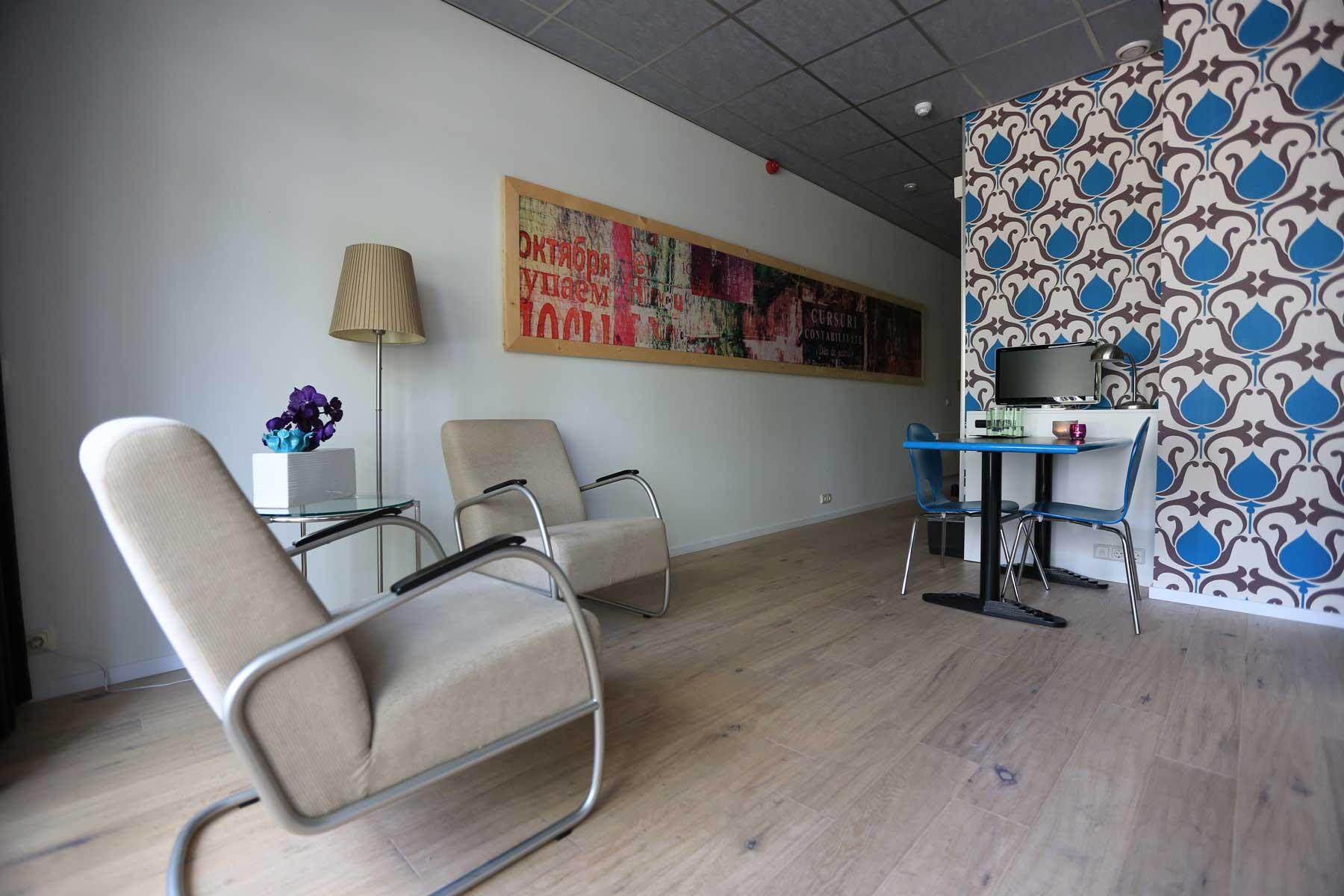 studio hip woonkamer